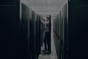 Data Center-welcome-italia