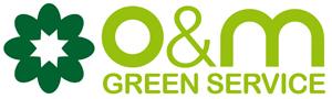 O & M Green Service