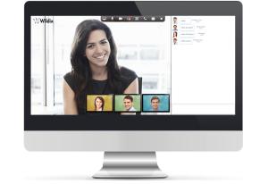 Wildix-MCU-videoconference