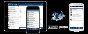 Wildix App