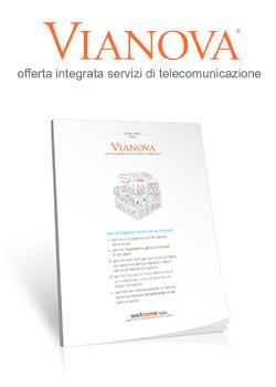 Manuale Vianova di Welcome Italia