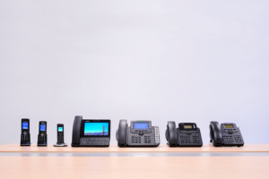 Wildix Phones