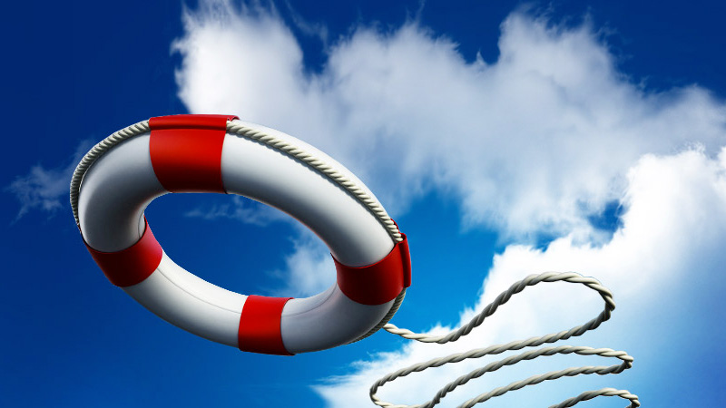 Garantisci la continuità del tuo lavoro con una linea di backup?