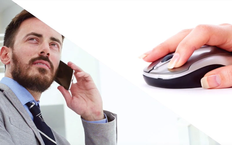 web phone eritel