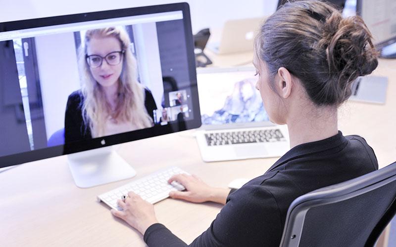 videoconferenza eritel
