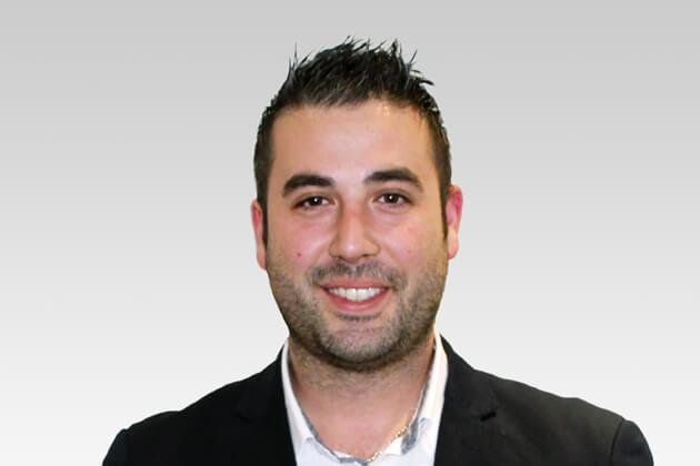 Jonathan Montagnoli - ERITEL