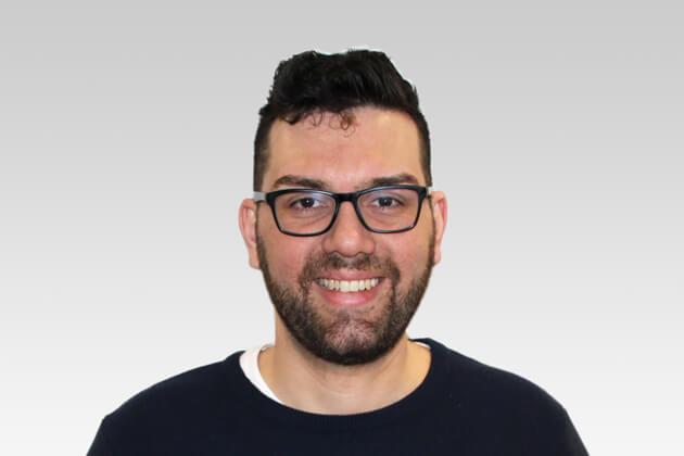 Daniele Sgobio - ERITEL