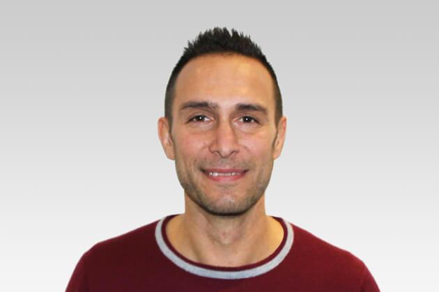 Danilo Masciambruni - ERITEL