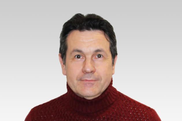 Stefano Brogi - ERITEL