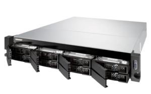 Qnap-TS-863XU-Hot-swappable