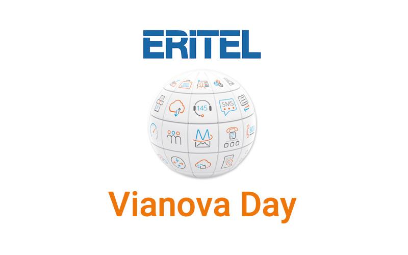 vianova day eritel