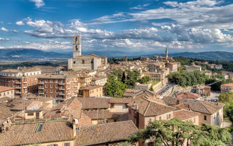 ERITEL Perugia