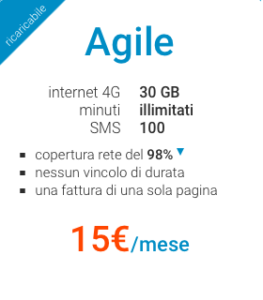 Vianova-Agile