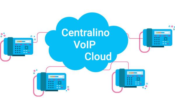 centrralino-cloud