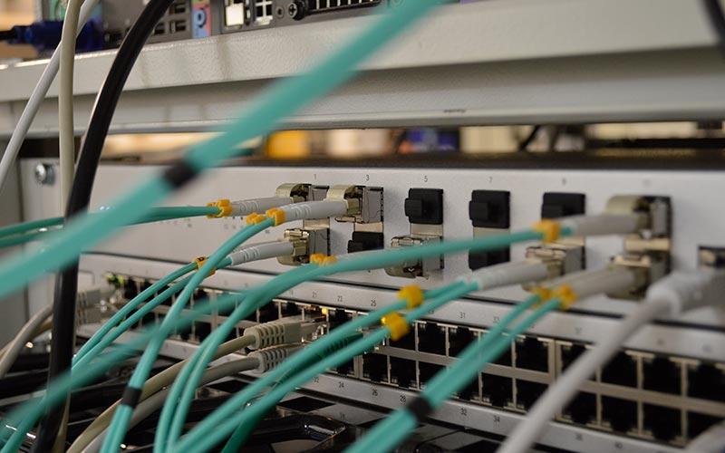 Anche la connessione in fibra da sola può non bastare
