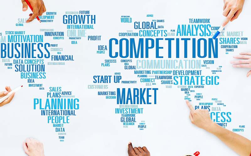 sfida competitiva