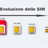 eSIM, la nuova rivoluzione della telefonia mobile