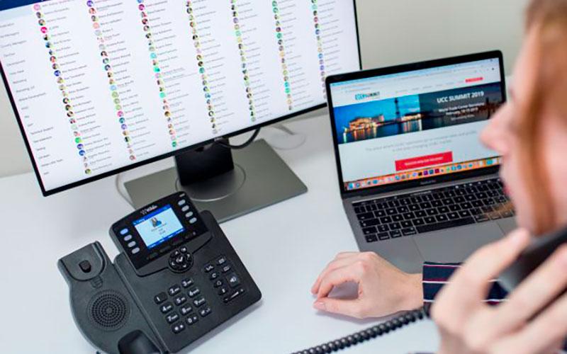 La telefonia VoIP è il game-changer delle piccole aziende