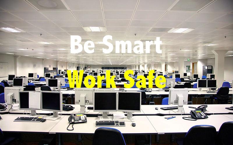Il più grande esperimento mondiale di Smart Working