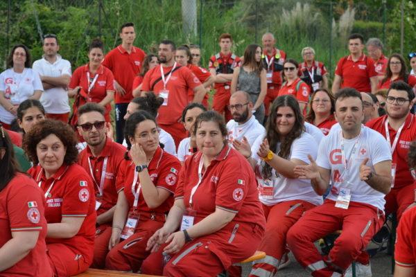 Croce rossa giulianova
