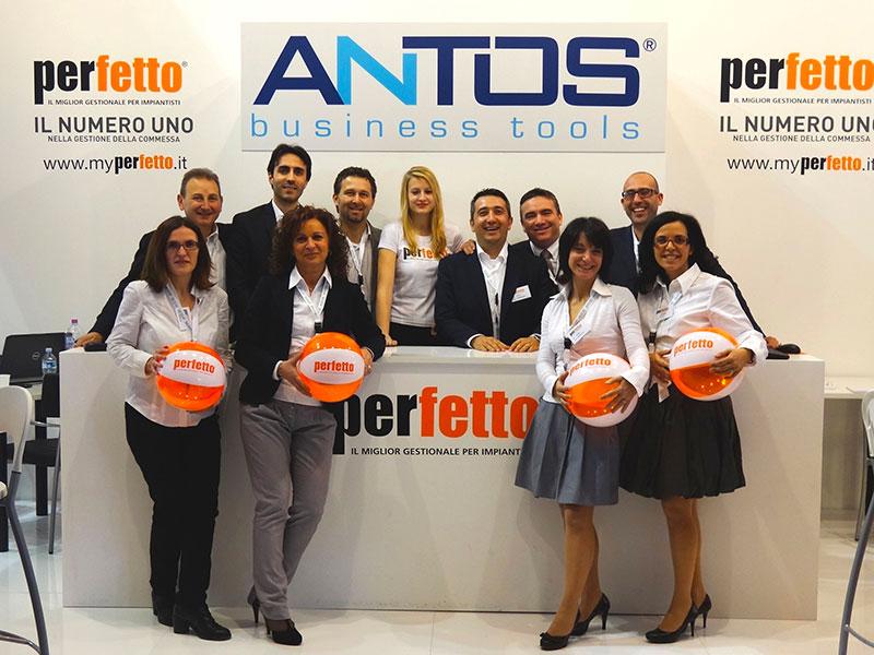 Antos-team