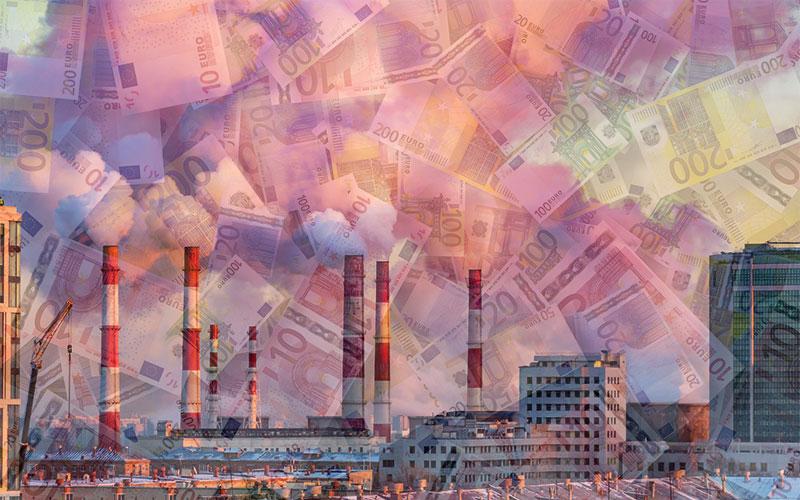 economia-inquinamanto