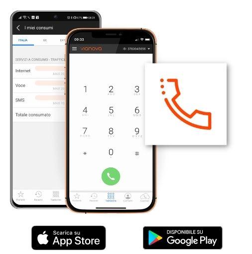 Vianova App